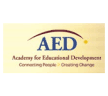 116 Academy for Education Development (AED), USA