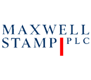 141 Maxwell Stamp Plc., UK